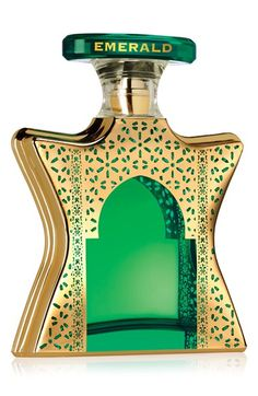Bond No. 9 'Dubai - Emerald' Fragrance available at #Nordstrom