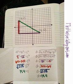 Mrs. Hester's Classroom : Pythagorean - Part 2