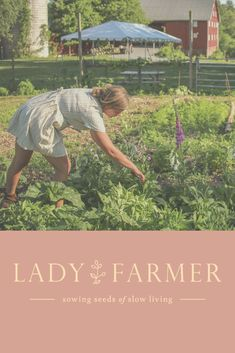 Lady Farmer was formed in response to the growing movement of women who identify with nature and its cycles, simple comforts, tradition and sustainability. Slow Living, Sustainable Clothing, Slow Fashion, Mantra, Farmer, Sustainability, Connection, Relationships, Seeds