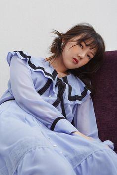 Kpop Girl Groups, Korean Girl Groups, Kpop Girls, Gfriend And Bts, Cool Girl, My Girl, 7 Day Challenge, Kim Ye Won, Fandom