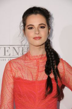 Vanessa Marano – NYLON Young Hollywood Party in Los Angeles - Celebrity Nude Leaked! Vanessa Marano, Laura Marano, Hollywood Party, May 1, Gilmore Girls, Famous Women, Celebrity Pictures, Red Carpet, Beautiful Women