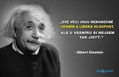 Výsledek obrázku pro motivační citáty Albert Einstein
