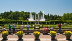 Events Unfiltered - Events - Longwood Gardens
