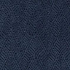 Duralee DU15799 NAVY Fabric