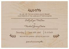 sams club stationery product details vintage wedding invitationsvintage - Sams Club Wedding Invitations