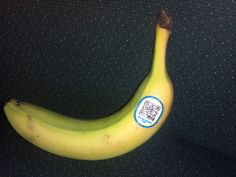 "Chiquita Bananas using QR codes for a sweepstakes called the ""Chiquita Ultimate Banana"""