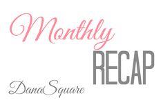 DanaSquare: Fall Recap - Books, TV Shows, and Life Updates (OH...