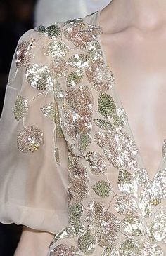 Valentino Haute Couture 2013.