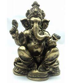 Kulta Ganesh 10cm
