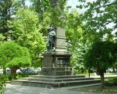 Bulgarian, Fountain, Pride, Old Things, Europe, Outdoor Decor, Beautiful, Bulgarian Language, Water Fountains