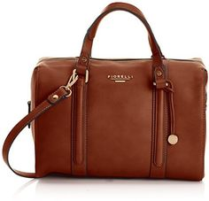 Shop for Women's Tessa Large Bowling Bag by Fiorelli at ShopStyle. Now for £44.59–62.68.