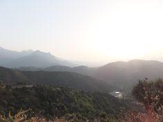 La Kabylie Tizi-Ouzou