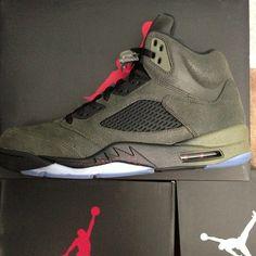 ce25c2316b2660 First Look  Air Jordan 5 Retro
