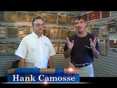 Home Work With Hank - Concrete Floor