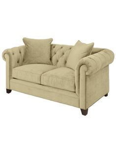 Saybridge 68 Loveseat Created For Macy S Couch