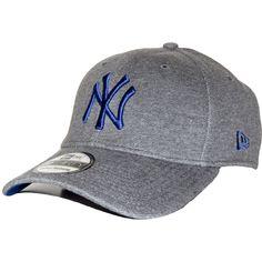 New Era 39Thirty Jersey Season NY Yankees Royal Cap   New Era 03531b9b408
