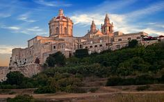 mdina malta | Mdina Malta – The old capital