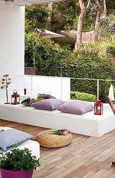 1000 images about bello on pinterest sosua dominican for Sofa exterior de obra