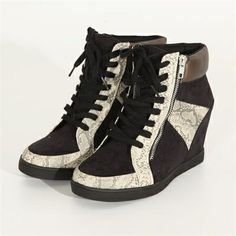 a2b8af60d8de7 Fashionable sneakers from Pimkie  lt 3 Sneakers Fashion