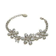 Bijuterii mireasa diademe coliere cercei cristale swarovski accesorii mirese Pandora Charms, Swarovski, Charmed, Bracelets, Jewelry, Fashion, Charm Bracelets, Jewellery Making, Moda