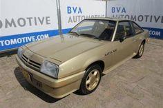 #Opels en andere #youngtimers onder de hamer @ #BVA Auctions