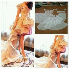 #perfeito #modelagem #dress #vestidodefesta