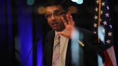 Hollywood Reporter: Group Demands DOJ Records Pertaining to Dinesh D'Souza | Dinesh D'Souza