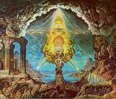 O Segredo do Rosário: A maçonaria, mestra da gnose