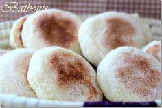 Batbouts - Les joyaux de sherazade : Recettes de cuisine algerienne et de monde.
