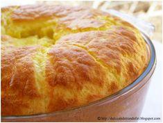 Sufleu de cascaval Bread, Quiches, Tarts, Recipes, Food, Kitchens, Chef Recipes, Cooking, Mince Pies