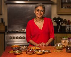 We chatted to Great British Bake Off Star Chetna Makan about what she loves to cook for friends and her latest cook book Chai, Chaat and Chutney.