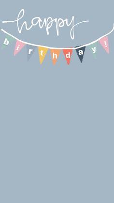 Happy Birthday Template, Happy Birthday Frame, Happy Birthday Posters, Happy Birthday Wallpaper, Birthday Posts, Birthday Cards For Friends, Birthday Captions Instagram, Birthday Post Instagram, Instagram Blog