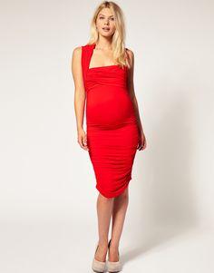 Pregnancy Cocktail Dresses