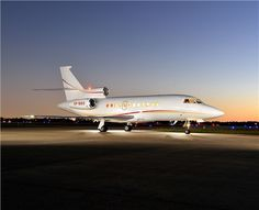 Aircraft for Sale - Falcon 900EX Easy, Engines & APU on Honeywell MSP #bizav #new2market