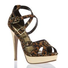 Bought from shoedazzle