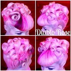 Diablo Rose @diablorose Instagram photos | Websta (Webstagram)
