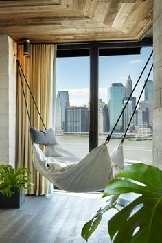 1 Hotel Brooklyn Bridge - Picture gallery