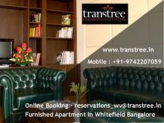 Transtree is a fully furnished apartments hotel and guest house for corporates equals to 4 star hotel convenience at competitive charges in Whitefield, Bangalore. Fully Furnished Apartments, Serviced Apartments, Guest Suite, Lodges, Conference, Choices, Hotels, Cozy