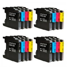 What To Do With Unsatisfactory Print Using #Brother #Inkjet #Cartridges?