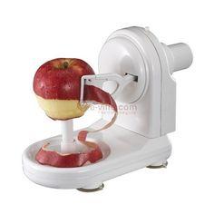 Pelador Automático de Frutas o Vegetales