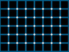 Dot Illusion | 13 Psychological Mind Tricks That Will Mess With Your Head