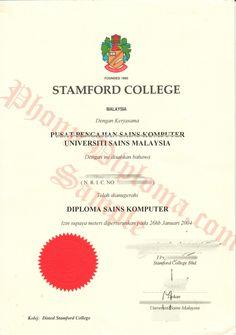 fake professional certificate asap docs