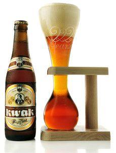 No. 5 - Kwak, Brouwerij Bosteels