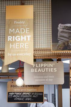 Fast track development for new SuperValu 'food festival' store - Retail Design World