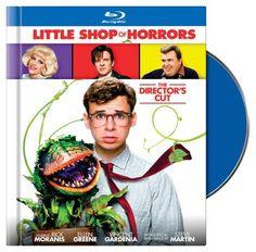 Little Shop of Horrors: Director's Cut [Blu-ray] Blu-ray ~ Rick Moranis, http://www.amazon.com/dp/B008AT71WI/ref=cm_sw_r_pi_dp_RGvQqb0PJ0X7C