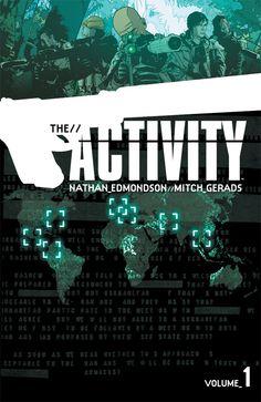 """""""The activity"""" PN6727.E36 A78 2012"""