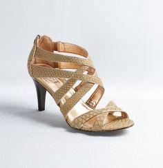 @LOFT - Ivana Mid Heel Sandals #LOFTSummerGetaway