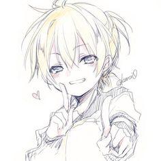 Kaito, Hatsune Miku, Kagerou Project, Cute Anime Guys, Manga, Kuroko, Cartoon Art, Cute Art, Chibi