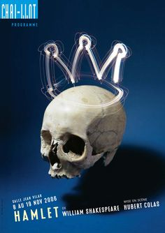 Idea: Light-painting and incorporating it in the graphic design project Illustration Design Graphique, Wave Illustration, Graphic Design Posters, Graphic Design Inspiration, Poster Designs, Hamlet William Shakespeare, Play Poster, Cool Posters, Retro Posters