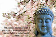 Buddha Uma lição para jamais esquecermos!